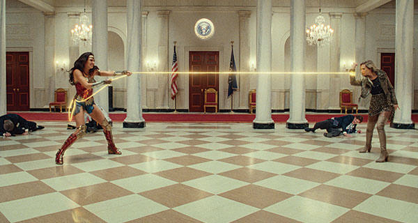 ww6 - Wonder Woman 1984. El regreso de la amazona