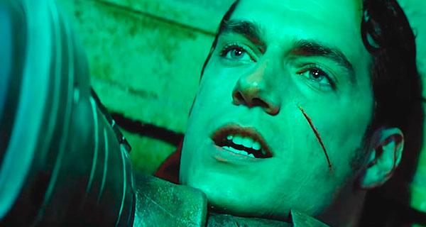 B4 - Batman v. Superman. La entrada a la Justice League