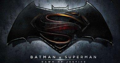 BPORTADA - Batman v. Superman. La entrada a la Justice League