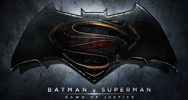 BPORTADA - Batman v. Superman. La entrada a la Justice League