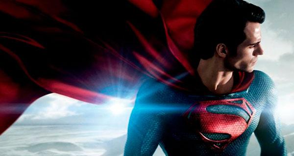 m10 - Man of Steel. La reinvención de Superman