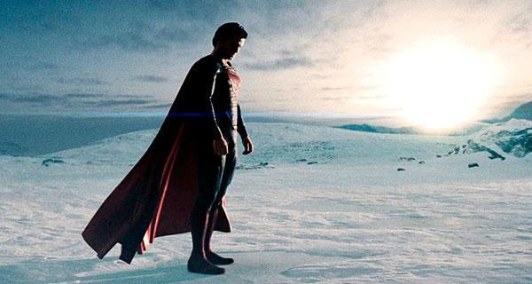 m13 - Man of Steel. La reinvención de Superman