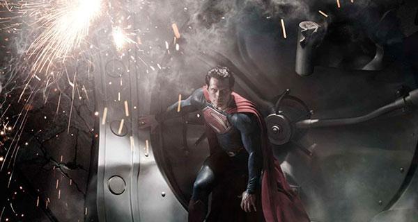 m2 - Man of Steel. La reinvención de Superman