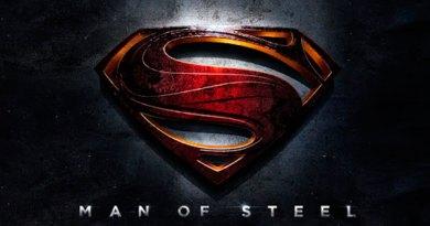 mportada - Man of Steel. La reinvención de Superman