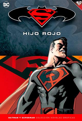 hi - Superman: 12 cómics del último hijo de Krypton