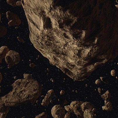cinturon - Ciencia y Star Wars I: ¿Son factibles Tatooine, Hoth...?