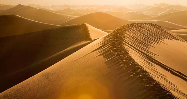 33 - Universo Dune (III): Arrakis, la Especia y los Fremen