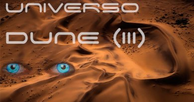 portada universo dune3 - Universo Dune (III): Arrakis, la Especia y los Fremen