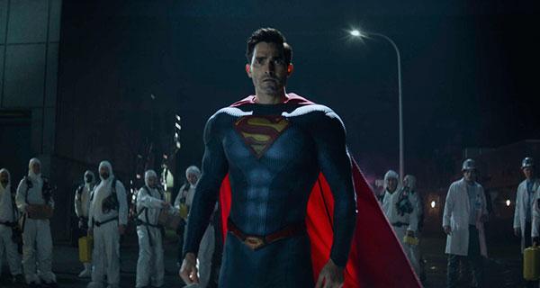 sl2 - Superman & Lois T1: El mejor retrato de Clark Kent