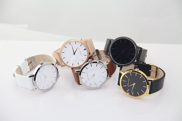 Barbas and Zacari watches