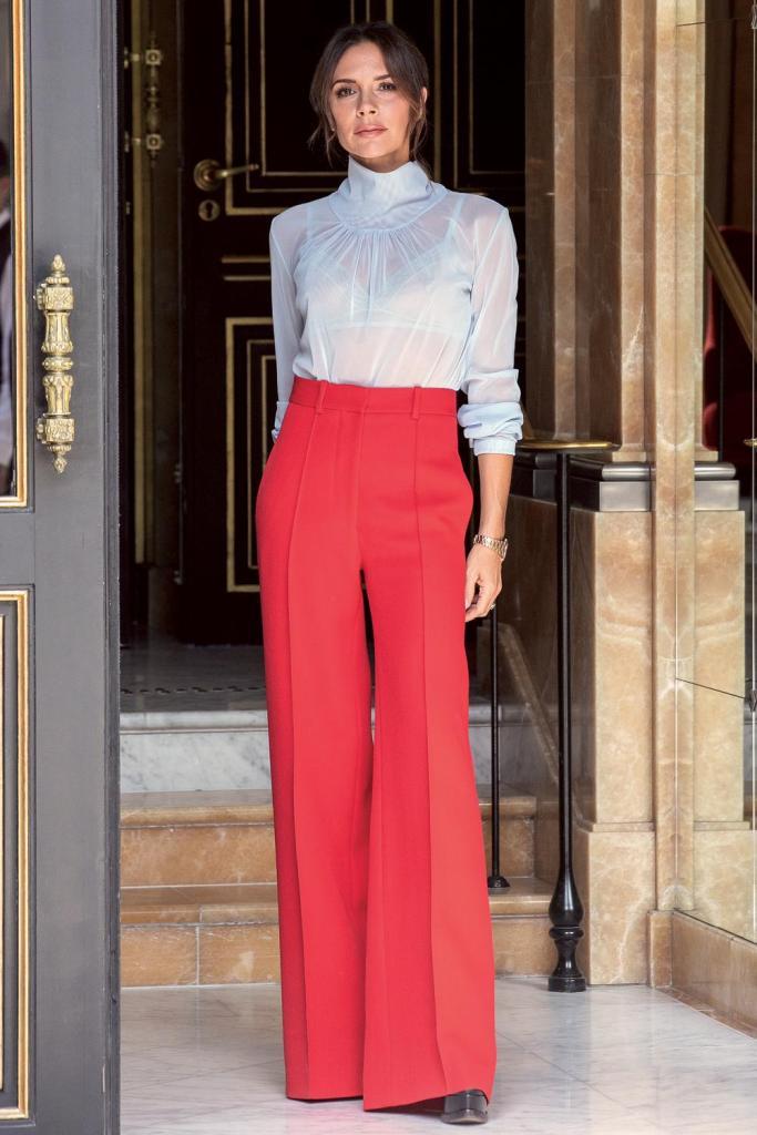 Tus Mejores Looks Con Pantalones Palazzo El Armario De Zoe Ropa De Mujer