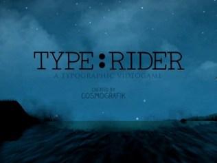 01_typerider