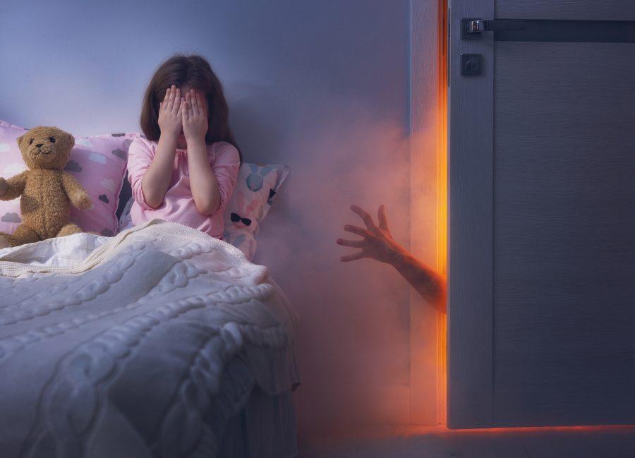 Qué sabes sobre la esquizofrenia infantil