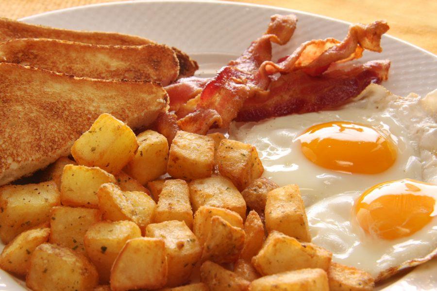 ¿Es nuestro desayuno el comienzo perfecto para un día feliz y activo?