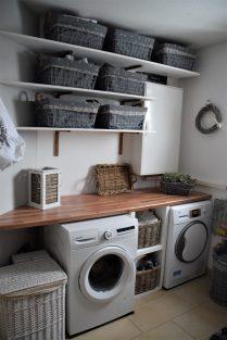 DIY Hauswirtschaftsraum