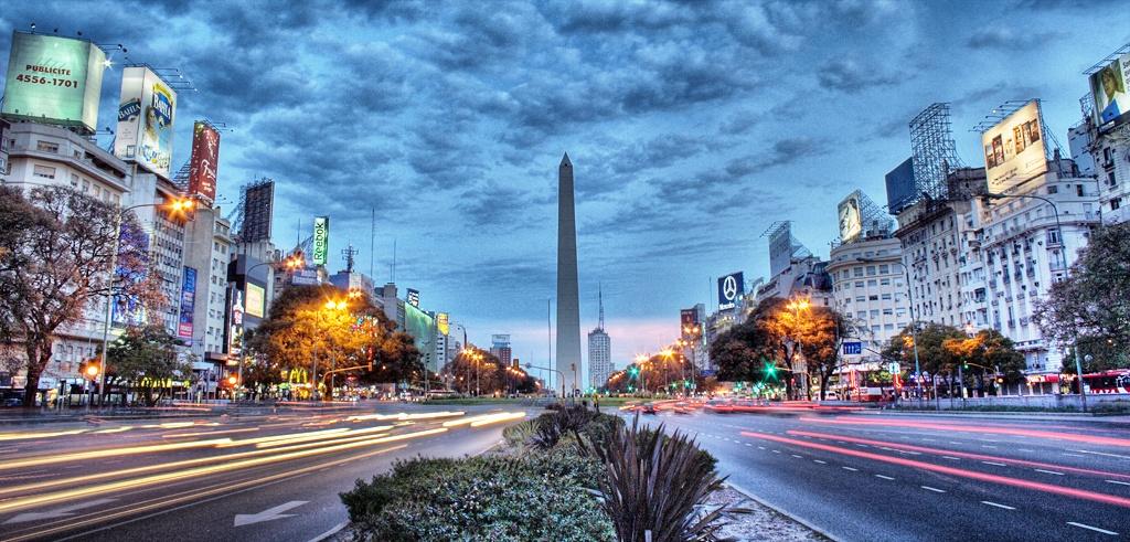 Argentina un pas donde siempre habit el miedo  Vas de