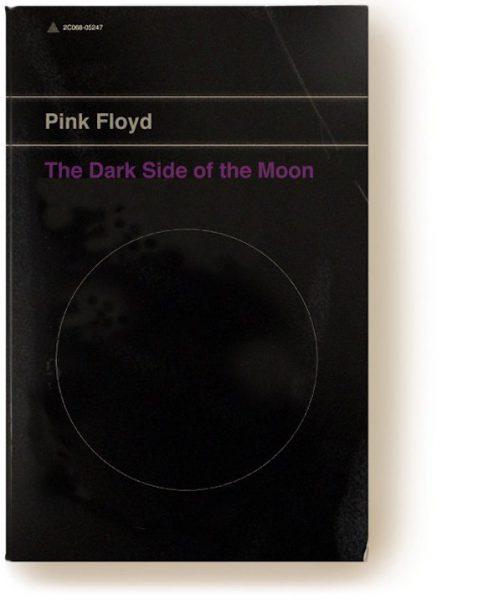The dark side of the moon de Pink Floyd.