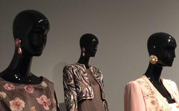 Exposición de Givenchy en el Thyssen.