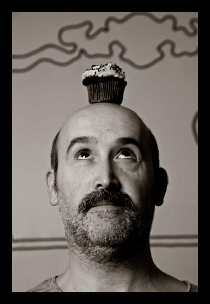 El actor Javier Cámara. Foto: © Victoria Igleisas.