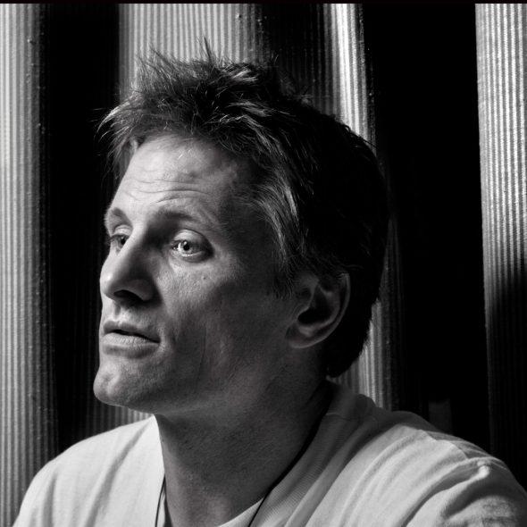 El actor Viggo Mortensen. Foto: © Victoria Iglesias.