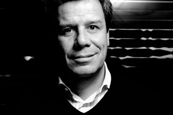 El neurólogo Facundo Manes. Foto: Roberto Villalón.