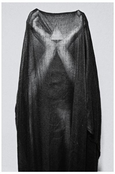 'Mystic Feels' de Nuri Llompart.