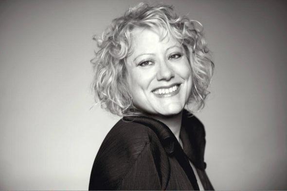 La cantante Marina Rossell.
