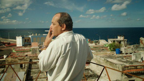 Fotograma de la película 'Regreso a Ítaca' de Laurent Cantet.