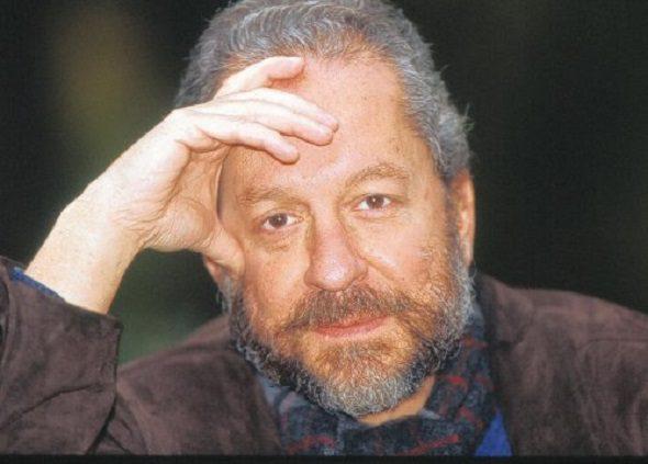 El escritor Pedro Sorela. Foto: Alfaguara.