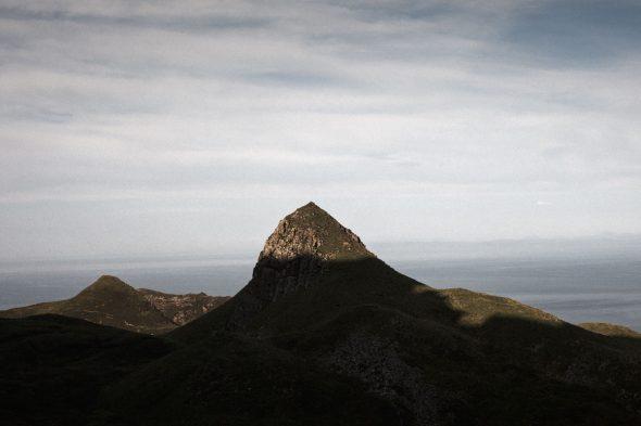 Fotografía del proyecto Bidean de Miren Pastor.