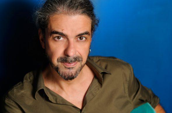 Fernando León de Aranoa. Foto: Roberto Villalón.