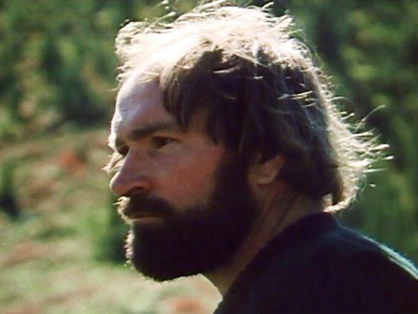 Doug Peacock.