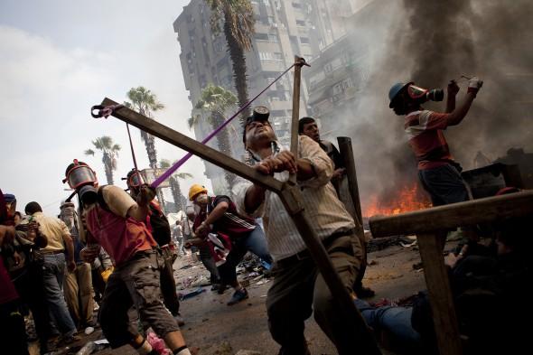 Fotorreporteros. Foto de: Andres Martinez Casares / Polaris)