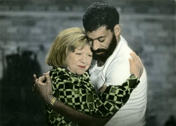 Un fotograma de la película 'Todos nos llamamos Alí'.