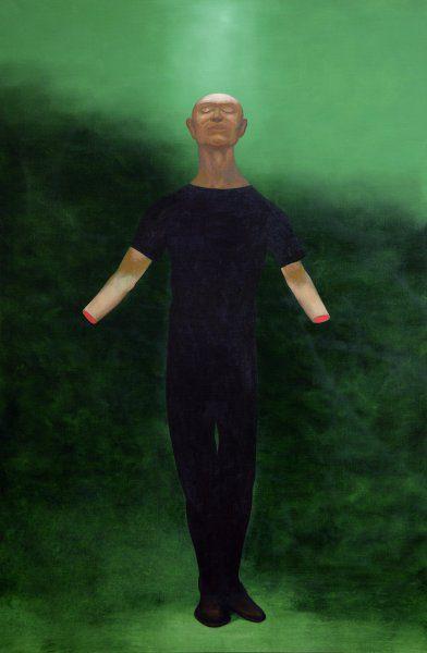 Der Zorn gottes, 2007. José María Larrondo.