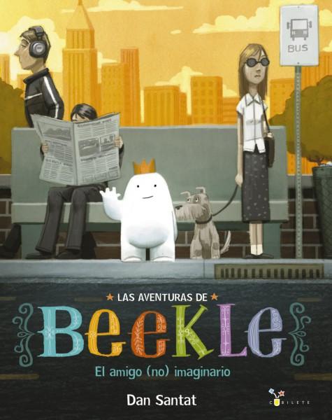 Beekle.