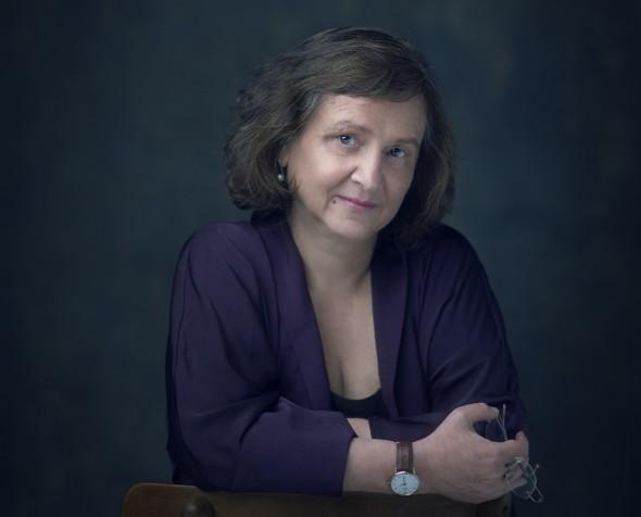Clara Obligado. Foto: Manuel Yllera.