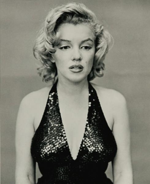 Marilyn Monroe de Richard Avedon. Sale a la venta por