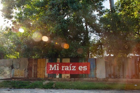 Acción en La Habana.