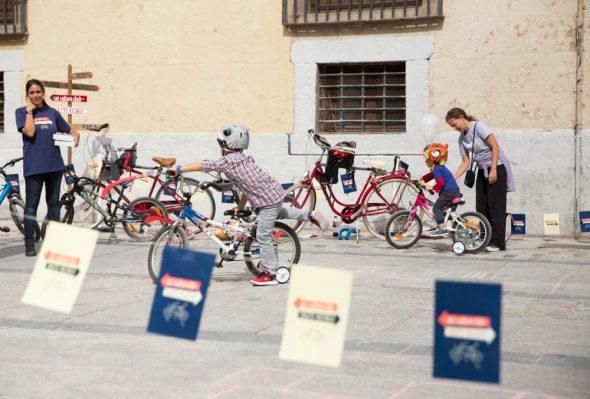 Bici Culture Club.