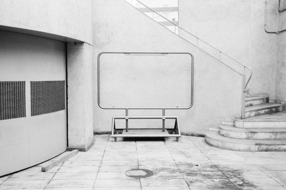 """Juan Jose Seguro Contreras Galería El Catascopio """"Movimientos"""", Juan Jose Seguro 2015."""