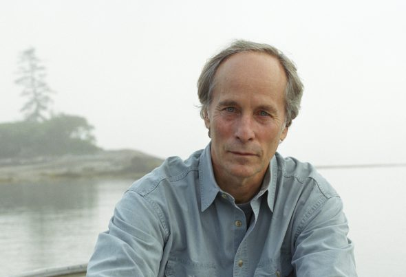 Richard Ford. Foto: Robert Yager.