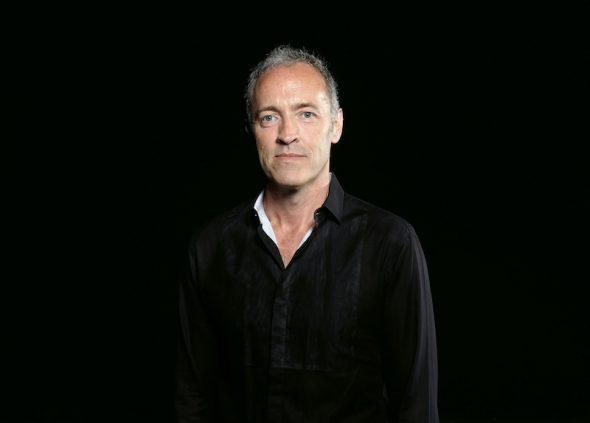El director y dramaturgo Miguel del Arco. Foto: Vanessa Rabade.
