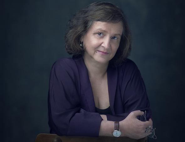 Clara Obligado.