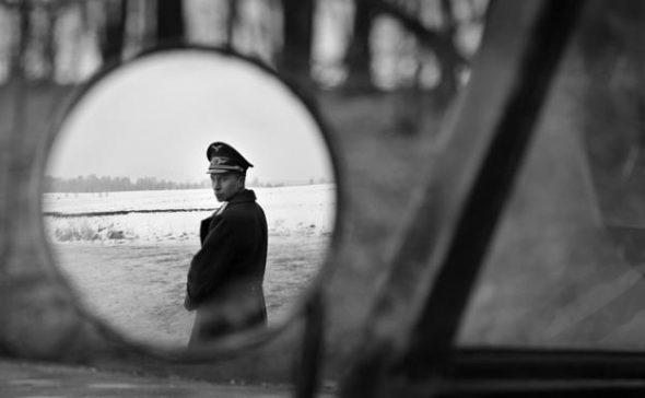 Un fotograma de Der Hauptmann / The Captain.