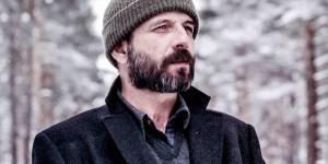 El músico Josele Santiago.