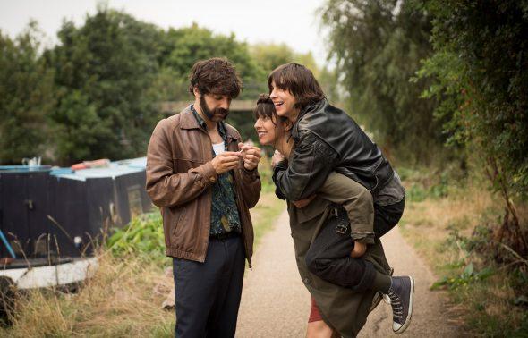 Fotograma de la película 'Tierra Firme'