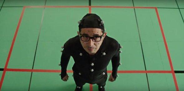 Berto Romero en 'Algo muy gordo'.