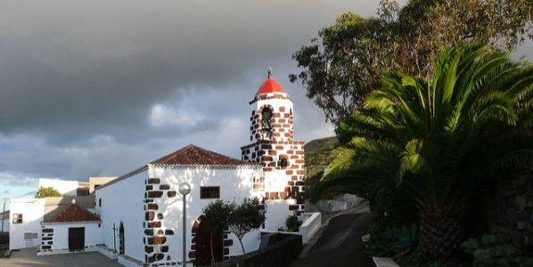 El Monacal en la isla de El Hierro. Foto: José Mesa / Flickr Creative Commons.
