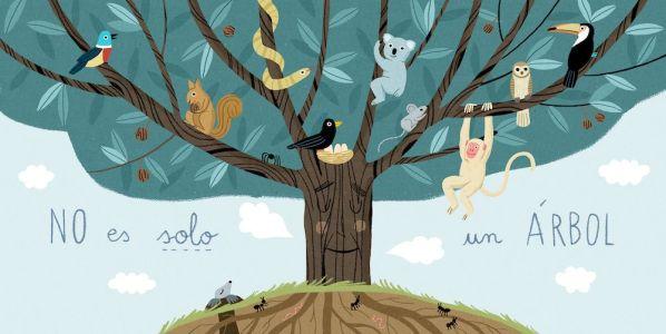 Ilustración: Leire Salaberria.